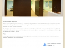 fysiowebsite